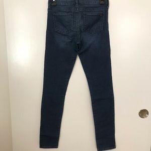 Joe's Jeans Medium/Dark Wash